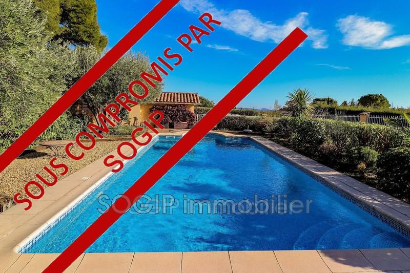 Photo n°2 - Vente Maison villa Flayosc 83780 - 495 000 €