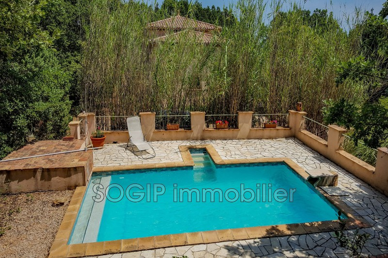 Photo n°4 - Vente Maison villa Flayosc 83780 - 498 000 €