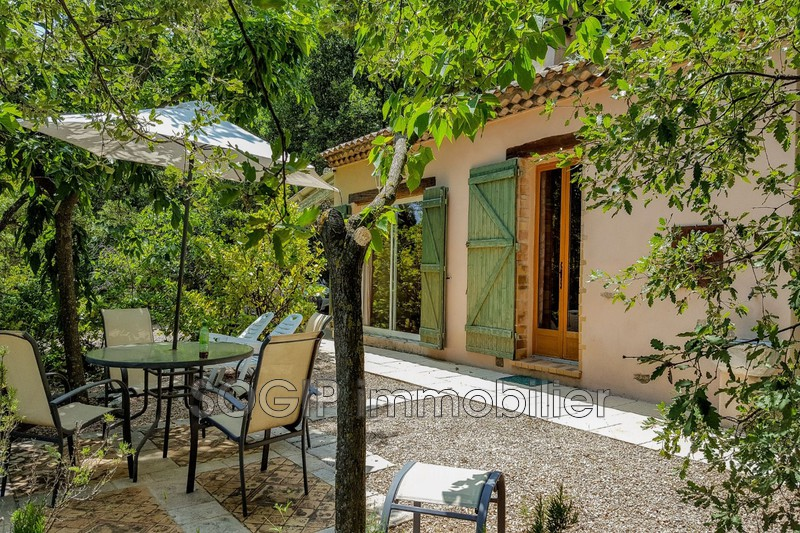 Photo n°19 - Vente Maison villa Flayosc 83780 - 498 000 €