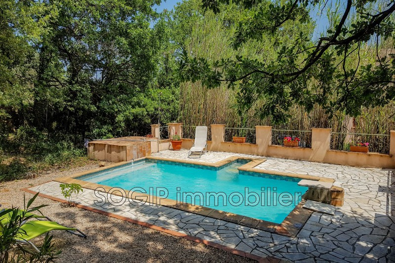 Photo n°20 - Vente Maison villa Flayosc 83780 - 498 000 €
