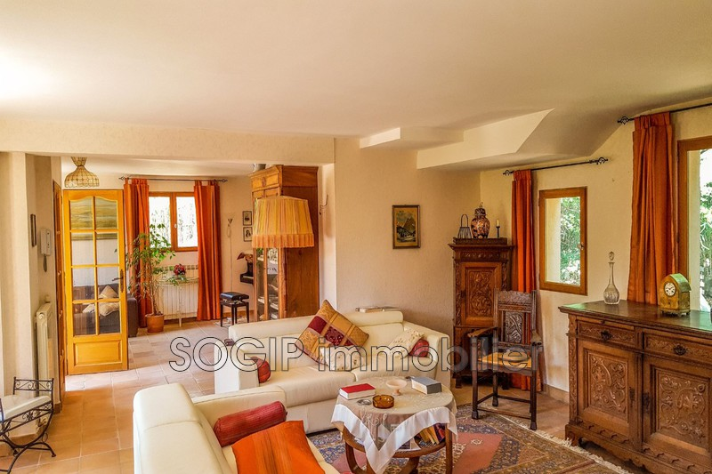 Photo n°7 - Vente Maison villa Flayosc 83780 - 498 000 €