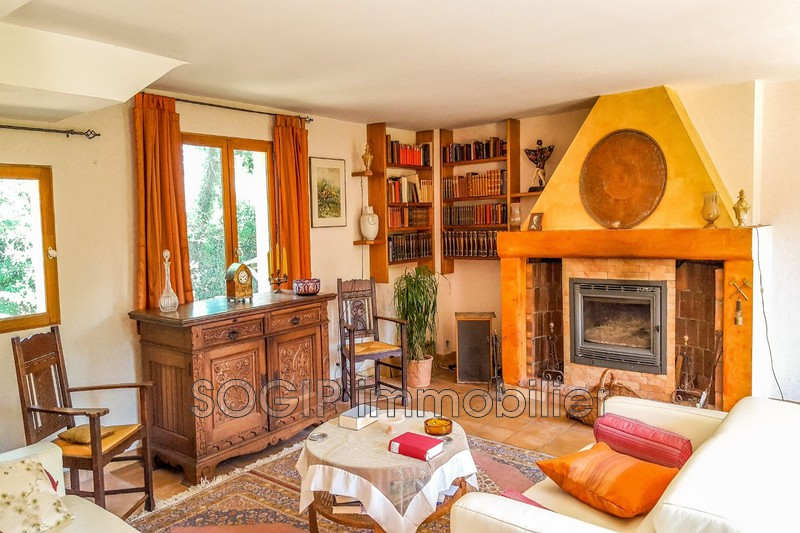 Photo n°9 - Vente Maison villa Flayosc 83780 - 498 000 €