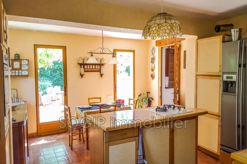 Photo n°11 - Vente Maison villa Flayosc 83780 - 498 000 €