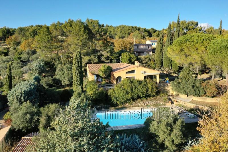 Photo n°3 - Vente Maison villa Flayosc 83780 - 515 000 €