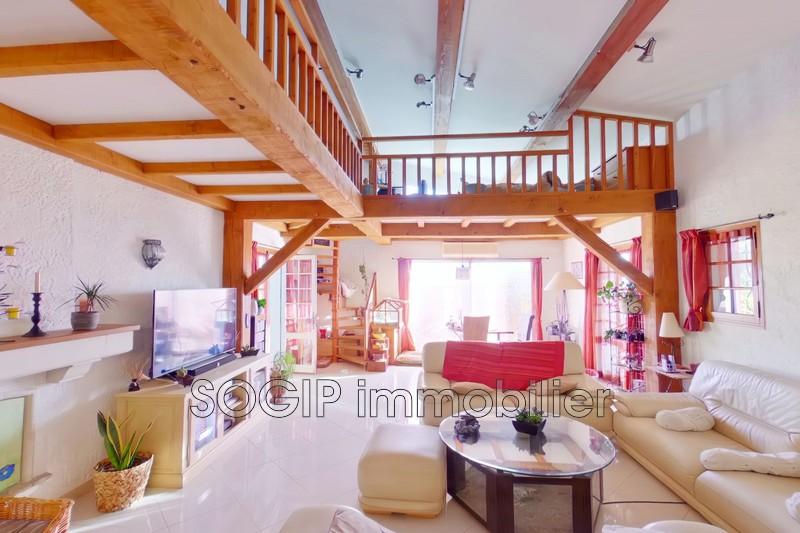 Photo n°4 - Vente Maison villa Flayosc 83780 - 515 000 €