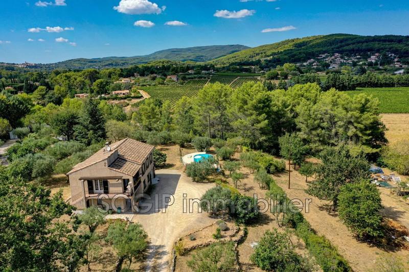 Photo Villa Draguignan Campagne,   achat villa  5 chambres   170m²