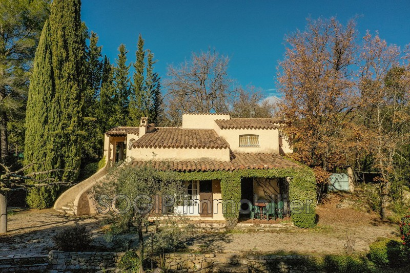 Photo n°2 - Vente Maison villa Flayosc 83780 - 329 000 €