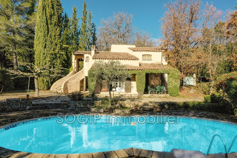 Photo n°1 - Vente Maison villa Flayosc 83780 - 329 000 €