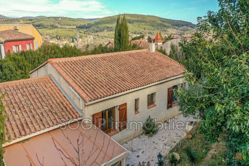 Photo n°14 - Vente Maison villa Flayosc 83780 - 259 000 €