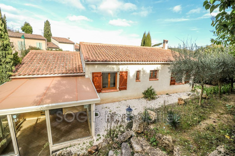 Photo n°15 - Vente Maison villa Flayosc 83780 - 259 000 €