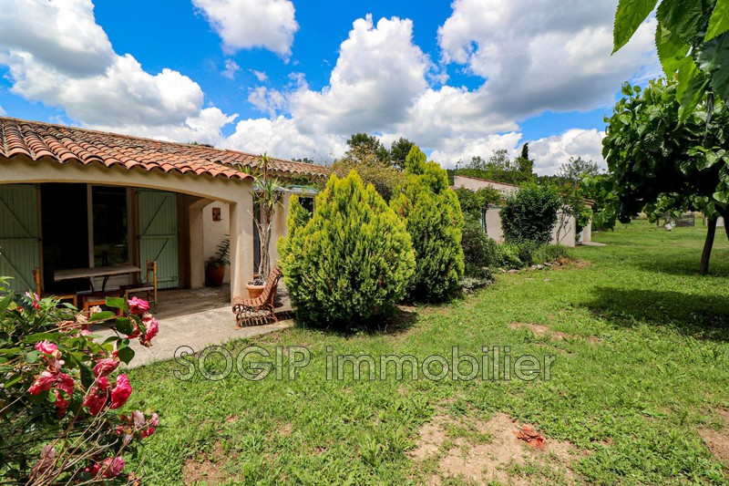 Photo Villa Flayosc Campagne,   to buy villa  3 bedrooms   110 m²