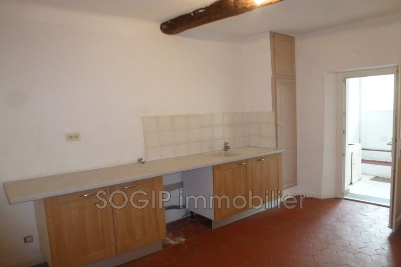 Photo n°9 - Vente maison de village Flayosc 83780 - 275 000 €