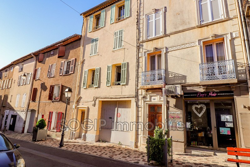 Photo n°18 - Vente maison de village Flayosc 83780 - 275 000 €