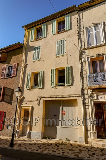 Photo n°2 - Vente maison de village Flayosc 83780 - 275 000 €