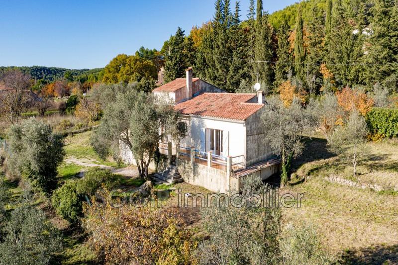 Photo n°5 - Vente Maison villa Flayosc 83780 - 274 000 €