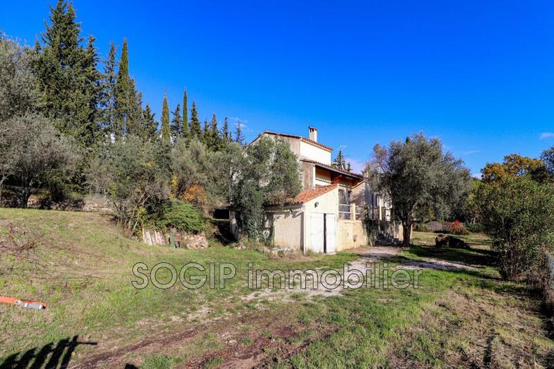 Photo n°6 - Vente Maison villa Flayosc 83780 - 274 000 €
