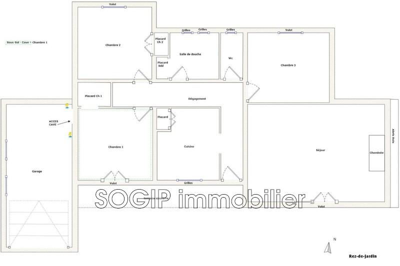 Photo n°16 - Vente Maison villa Flayosc 83780 - 274 000 €