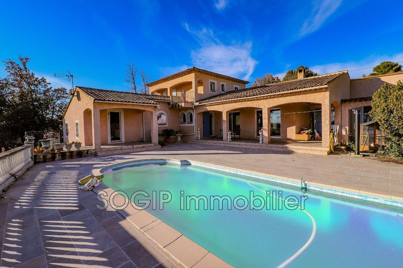 Photo Villa Flayosc Campagne,   achat villa  3 chambres   145m²