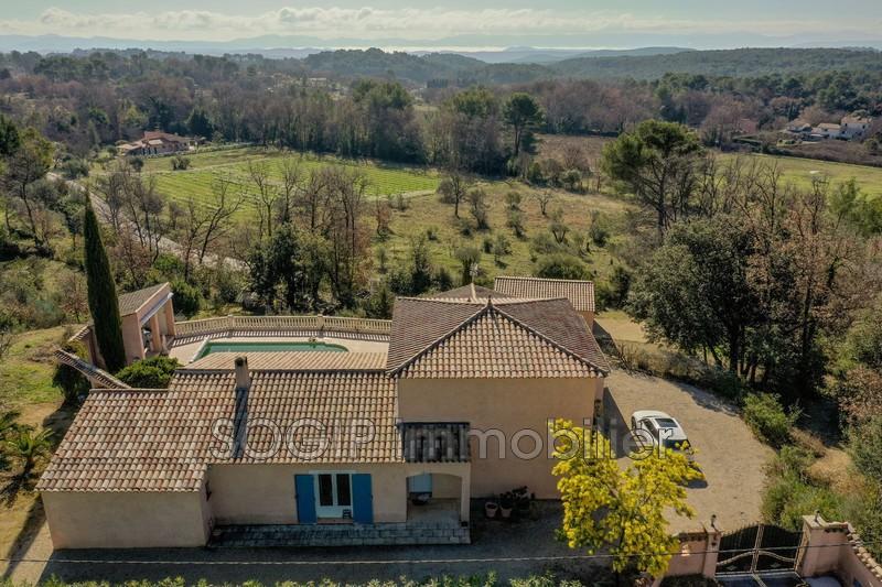 Photo n°10 - Vente Maison villa Flayosc 83780 - 575 000 €