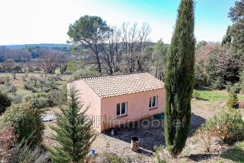 Photo n°11 - Vente Maison villa Flayosc 83780 - 575 000 €