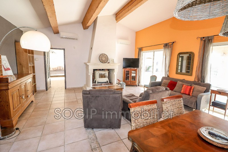 Photo n°4 - Vente Maison villa Flayosc 83780 - 575 000 €