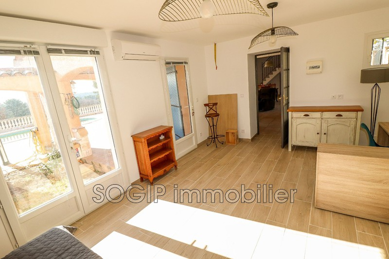 Photo n°7 - Vente Maison villa Flayosc 83780 - 575 000 €