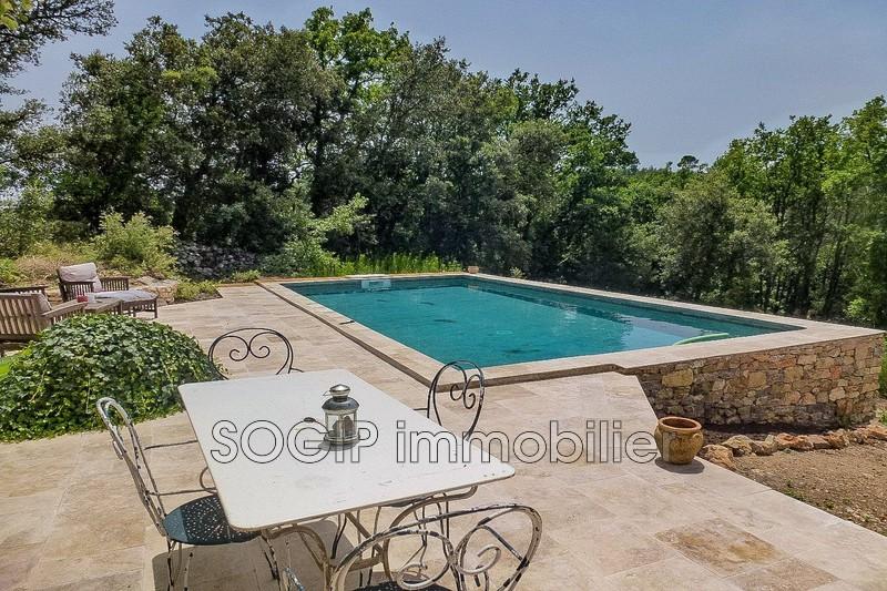 Photo n°2 - Vente Maison villa Draguignan 83300 - 484 000 €
