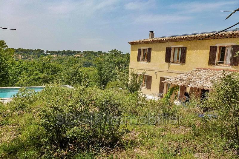 Photo n°3 - Vente Maison villa Draguignan 83300 - 484 000 €