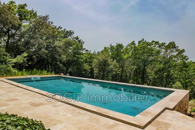 Photo n°18 - Vente Maison villa Draguignan 83300 - 484 000 €
