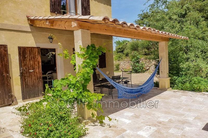 Photo n°19 - Vente Maison villa Draguignan 83300 - 484 000 €