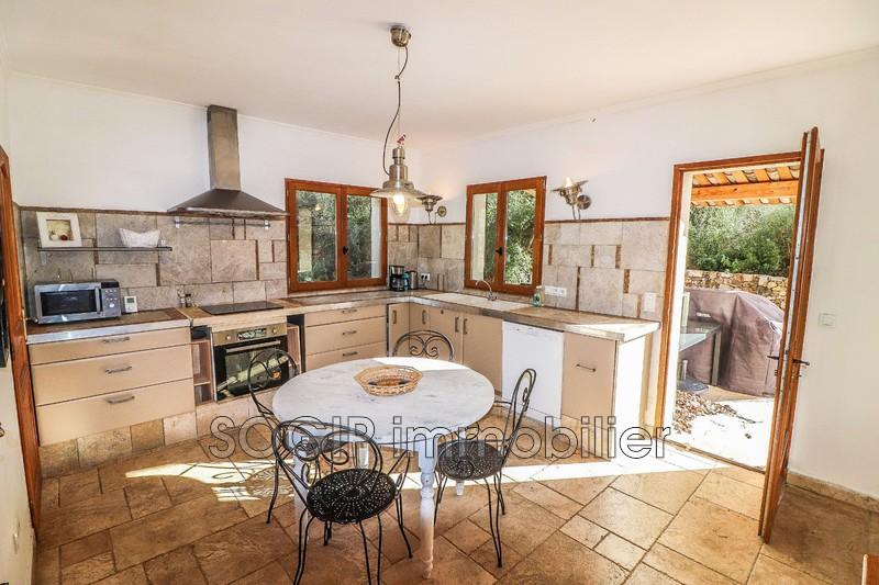Photo n°7 - Vente Maison villa Draguignan 83300 - 484 000 €