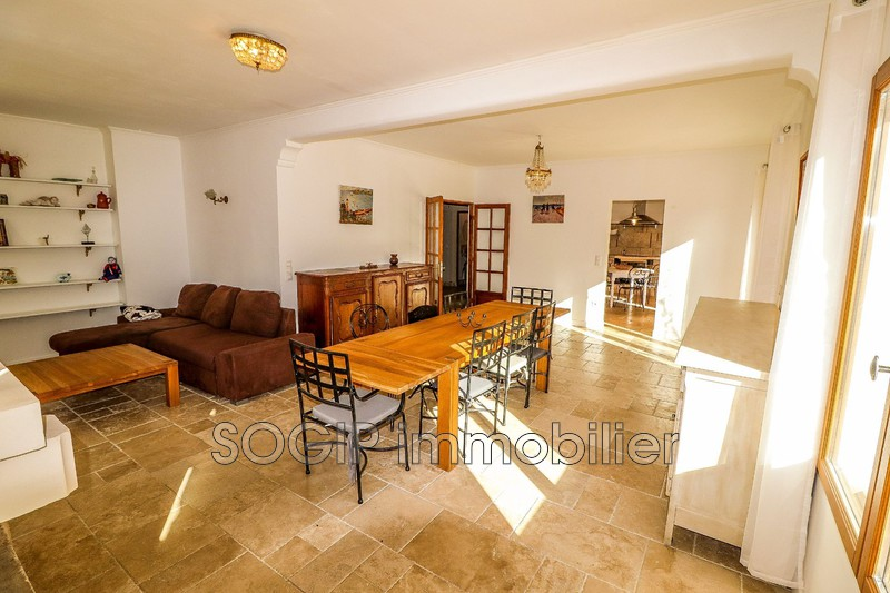 Photo n°6 - Vente Maison villa Draguignan 83300 - 484 000 €