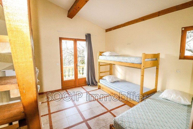 Photo n°13 - Vente Maison villa Draguignan 83300 - 484 000 €