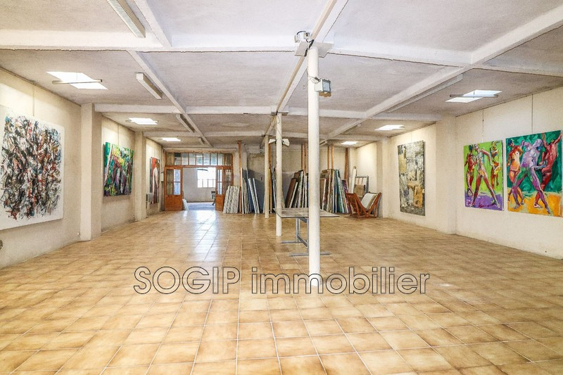 Photo n°6 - Vente maison de village Flayosc 83780 - 273 000 €