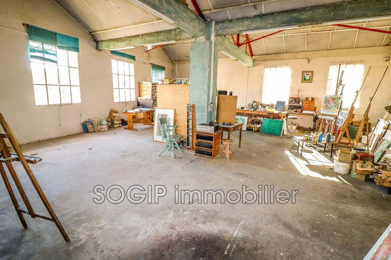 Photo n°2 - Vente maison de village Flayosc 83780 - 273 000 €