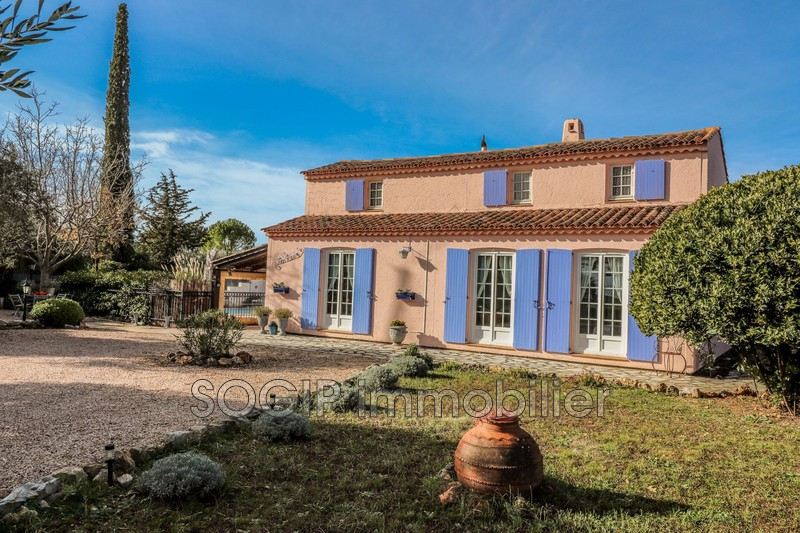 Photo n°4 - Vente Maison villa Flayosc 83780 - 415 000 €