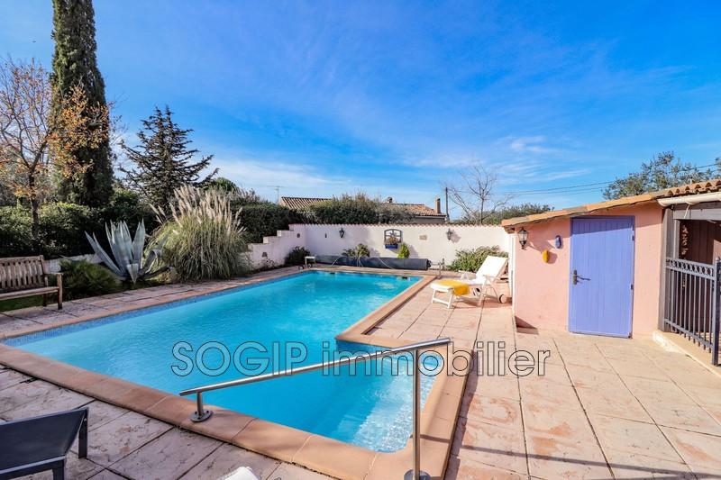 Photo n°2 - Vente Maison villa Flayosc 83780 - 415 000 €