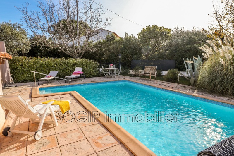 Photo n°5 - Vente Maison villa Flayosc 83780 - 415 000 €