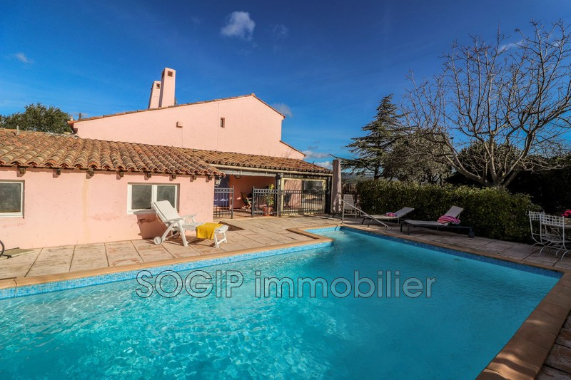 Photo n°14 - Vente Maison villa Flayosc 83780 - 415 000 €