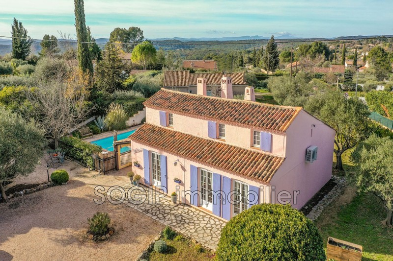 Photo n°3 - Vente Maison villa Flayosc 83780 - 415 000 €