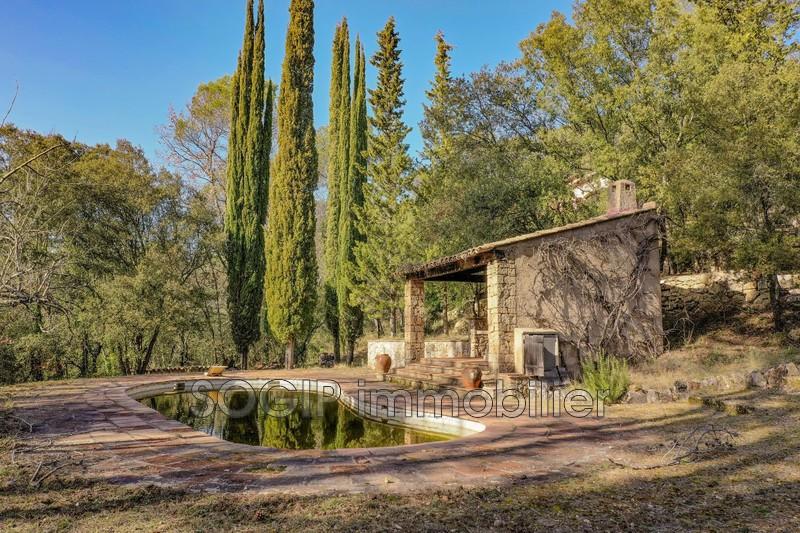 Photo n°4 - Vente Maison villa Flayosc 83780 - 475 000 €