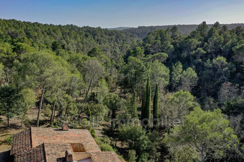 Photo Villa Flayosc   achat villa  4 chambres   140m²