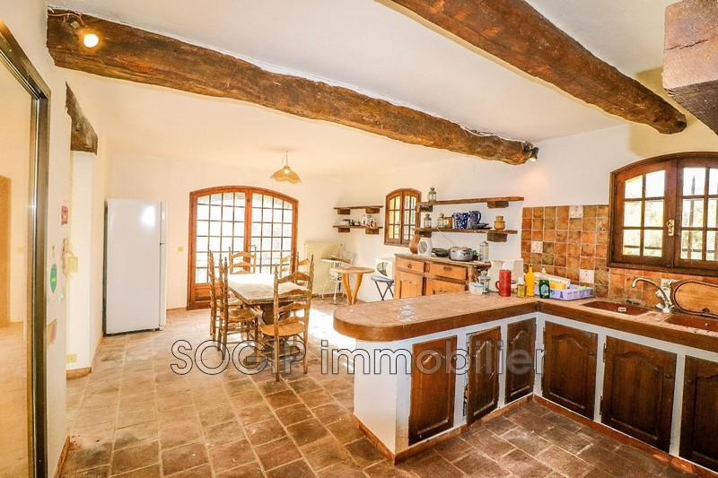 Photo n°10 - Vente Maison villa Flayosc 83780 - 475 000 €