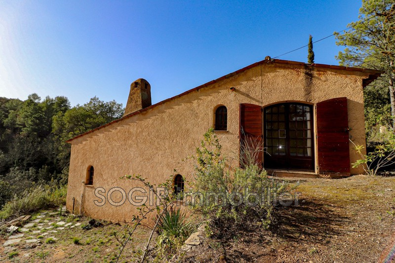 Photo n°16 - Vente Maison villa Flayosc 83780 - 475 000 €