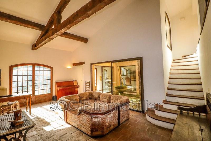 Photo n°7 - Vente Maison villa Flayosc 83780 - 475 000 €