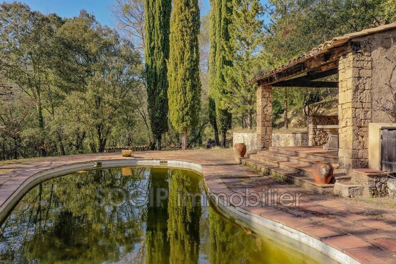 Photo n°19 - Vente Maison villa Flayosc 83780 - 475 000 €