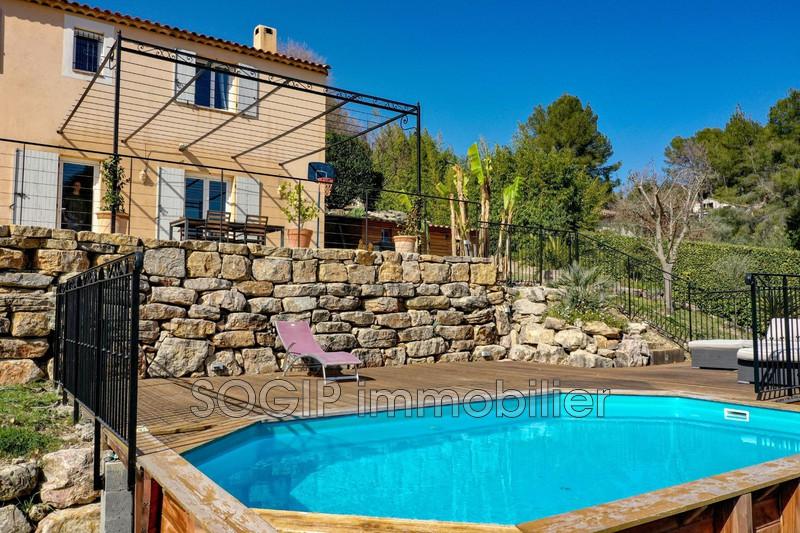 Photo n°19 - Vente Maison villa Flayosc 83780 - 325 000 €