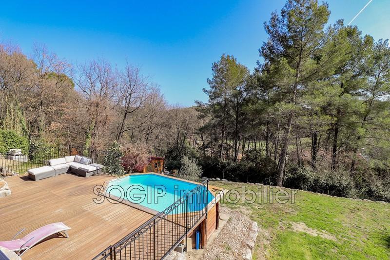 Photo n°17 - Vente Maison villa Flayosc 83780 - 325 000 €