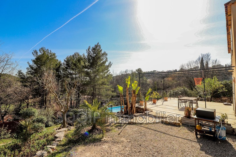 Photo n°15 - Vente Maison villa Flayosc 83780 - 325 000 €