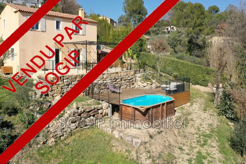 Photo n°2 - Vente Maison villa Flayosc 83780 - 325 000 €